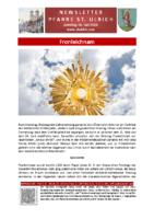 Newsletter2320